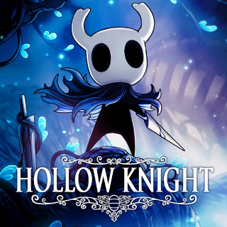 Hollow Knight - Steam - INSTANT