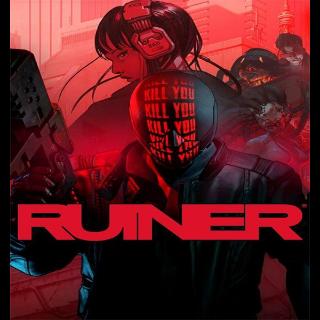 Ruiner - Steam - INSTANT