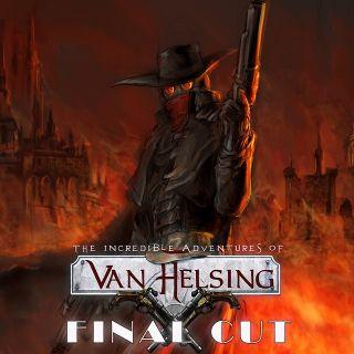 The Incredible Adventures of Van Helsing: Final Cut - LINK
