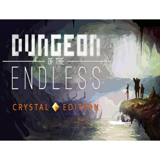 Dungeon of the Endless Crystal Edition - Steam - INSTANT