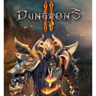 Dungeons 2 - Steam - INSTANT