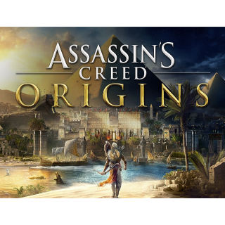 Assassin's Creed Origins - Uplay - Gift Link - North America