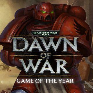 Warhammer 40,000: Dawn of War - GOTY