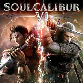 SOULCALIBUR VI - Steam - INSTANT