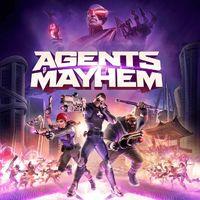 Agents of Mayhem - LINK