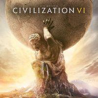 Sid Meier's Civilization VI (EU) - INSTANT