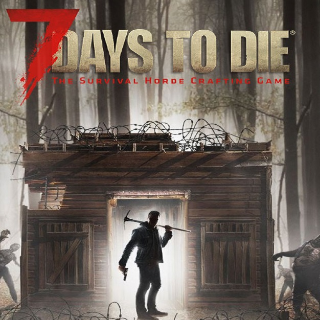 7 Days to Die - Steam - INSTANT