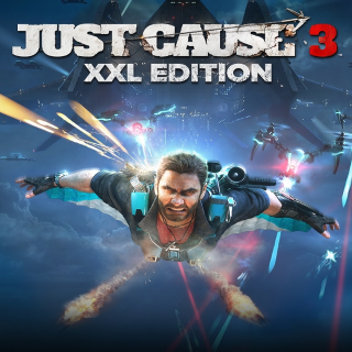 Just Cause 3 XXL Edition - INSTANT