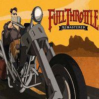 Full Throttle Remastered - INSTANT