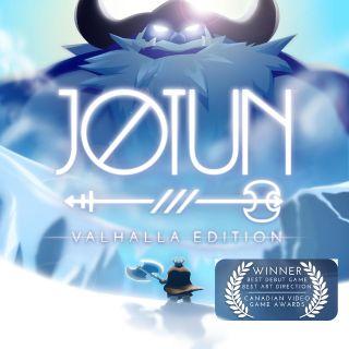 Jotun Valhalla Edition - INSTANT