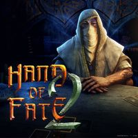 Hand of Fate 2 - INSTANT