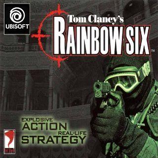 Tom Clancy's Rainbow Six - LINK
