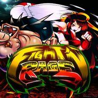 Fight'N Rage - LINK