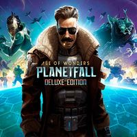 Age of Wonders: Planetfall Deluxe Edition - INSTANT
