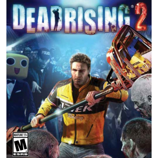 Dead Rising 2 - Steam - INSTANT