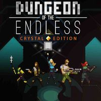 Dungeon of the Endless Crystal Edition - LINK