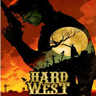 Hard West - Steam - INSTANT