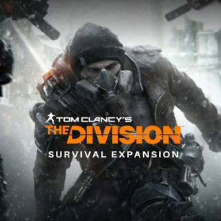 Tom Clancy's The Division - Survival DLC - INSTANT