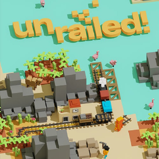 Unrailed - INSTANT
