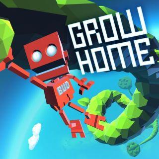 Grow Home - LINK