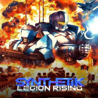 SYNTHETIK: Legion Rising - INSTANT