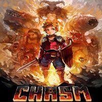 Chasm - LINK