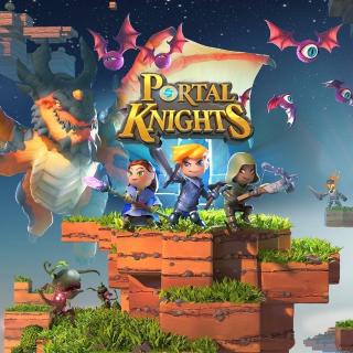 Portal Knights - Steam - INSTANT