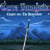 Terra Incognita Chapter One: The Descendant - INSTANT