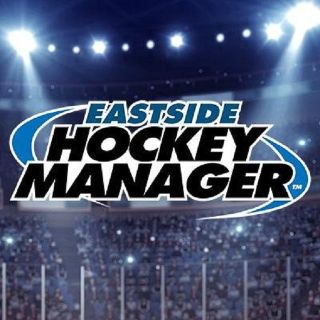 Eastside Hockey Manager - INSTANT