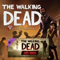 The Walking Dead Season 1 + 400 Days - INSTANT