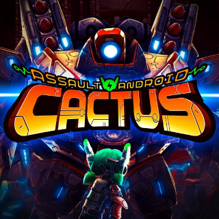 Assault Android Cactus - INSTANT