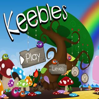 Keebles - INSTANT