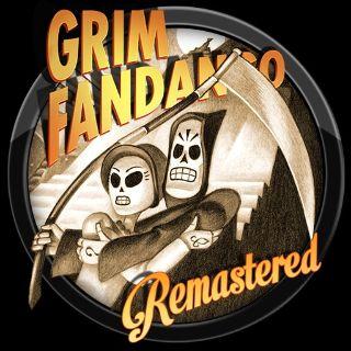 Grim Fandango Remastered - INSTANT
