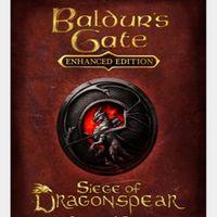 Baldur's Gate: Siege of Dragonspear DLC - INSTANT