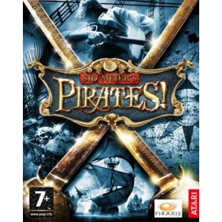 Sid Meier's Pirates - Steam - INSTANT
