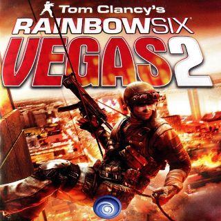 Tom Clancy's Rainbow Six: Vegas 2 - LINK
