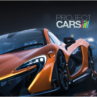 Project Cars - Steam - INSTANT