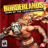 Borderlands GOTY ENHANCED Edition - INSTANT
