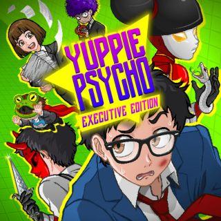 Yuppie Psycho Executive Edition