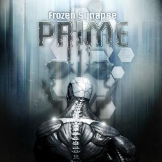 Frozen Synapse Prime - PC - Steam Gift