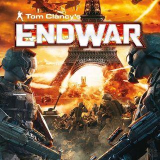 Tom Clancy's EndWar - LINK