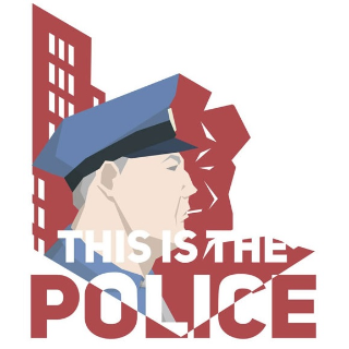 This Is The Police - Steam - PC + Mac - INSTANT DELIVERY