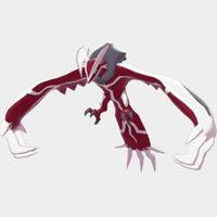 Other | Shiny Yveltal