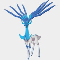 Other | Shiny Xerneas