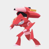 Other | Shiny Genesect