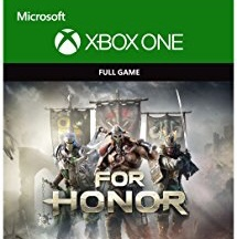 For Honor Xbox One Digital Code Global Flash Sale - XBox