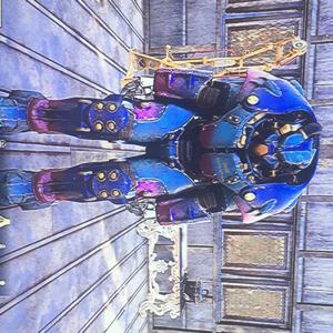 Apparel   nukacola Quantum x01 armor
