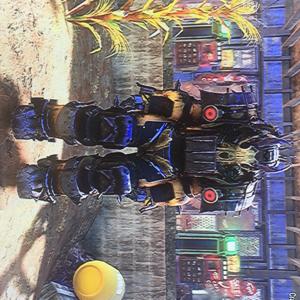 Apparel | excavator power armor