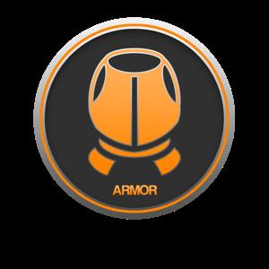 Apparel   lvl 45 Raider power armor