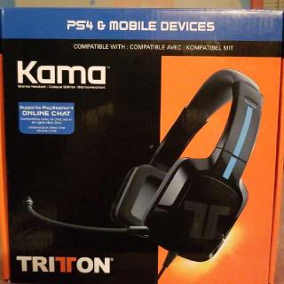 Tritton Kama Mic